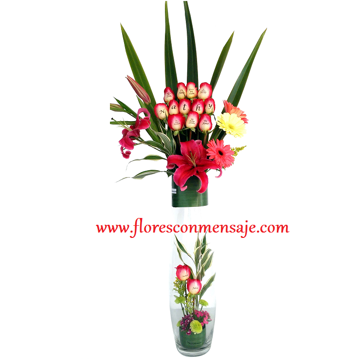 Arreglos florales guatemala