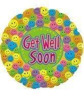 Get Well Soon, caritas