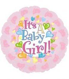 its baby girls huellas