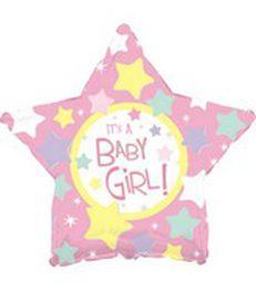 Its baby girls estrella