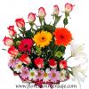 Flores a domicilio Guatemala