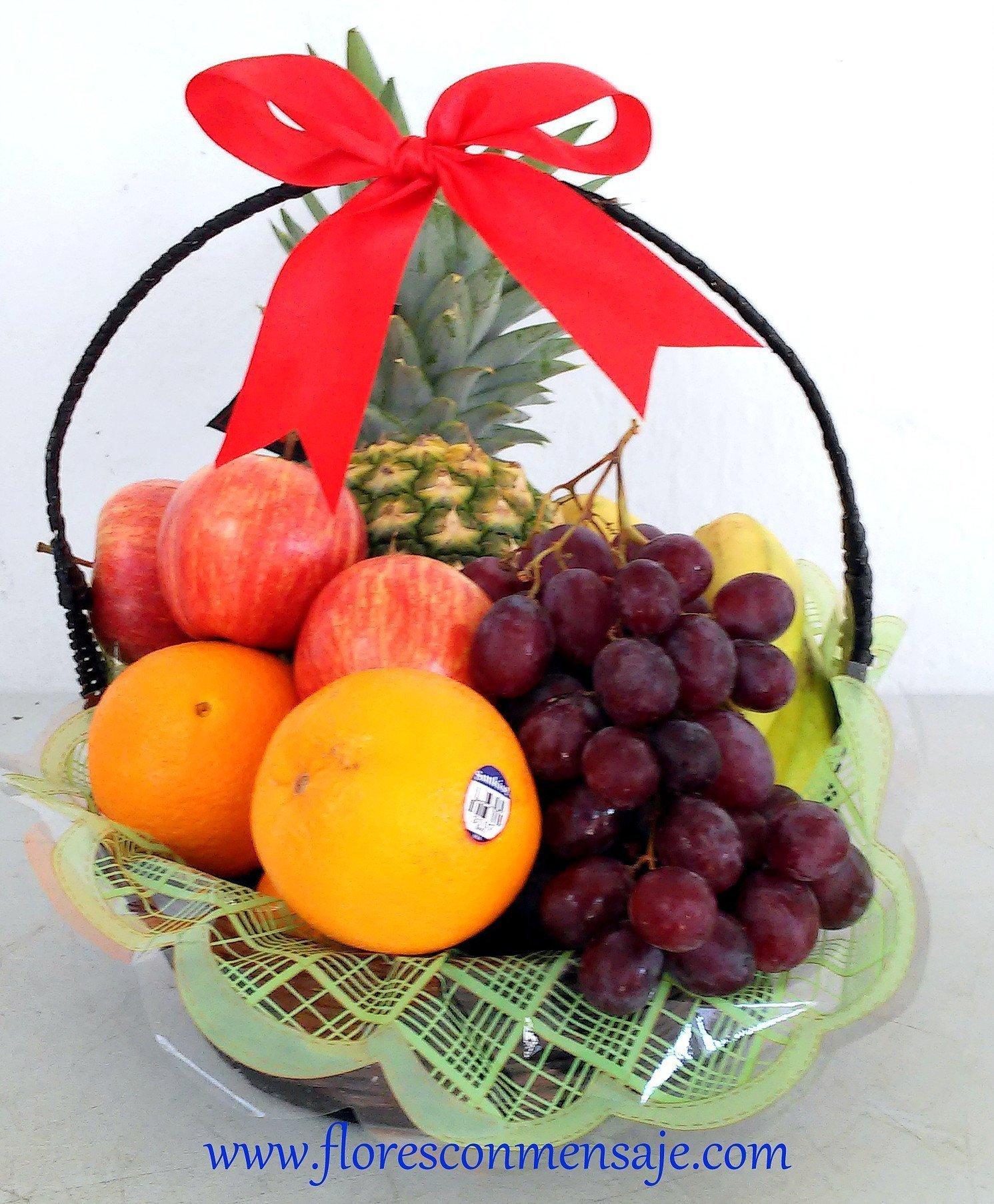 Frutos del campo