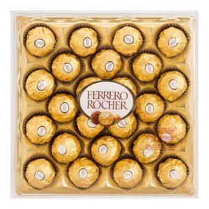 Ferrero Rocher 24 bombones
