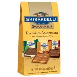 Chocolates Ghirardelli