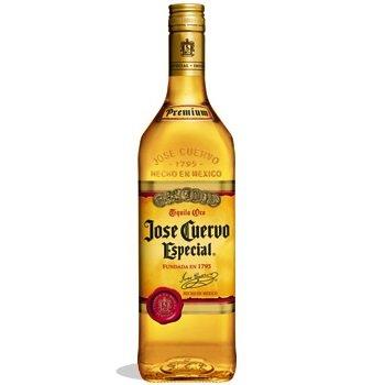 Tequila Jose Cuervo 750ml REPOSADO