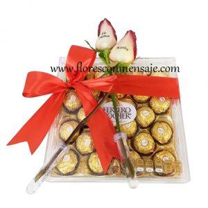 Canastas Chocolates Vinos A Domicilio Guatemala Flores Con Mensaje